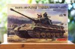 Meng 1/35 King Tiger