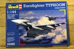 Revell 1/144 Typhoon box