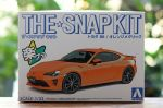 Toyota 86 Snap kit