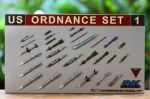 AMK US Ordnance set